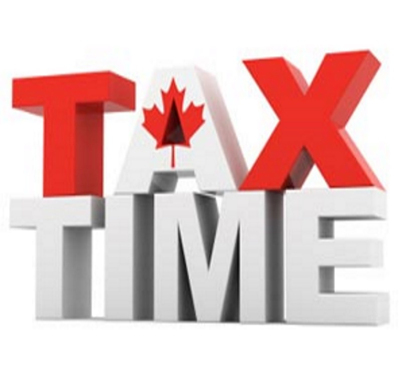 Tax On Rental Property Income Canada