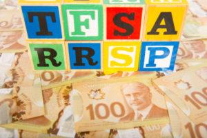 TFSA RRSP RESP